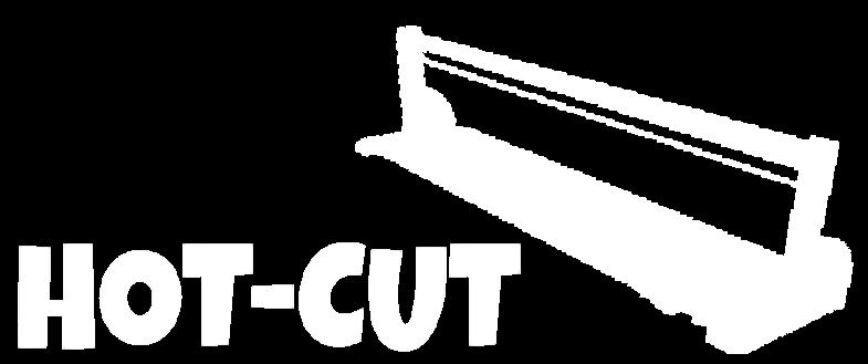 HOT-CUT: Gilotyna, maszyna do cięcia styropianu