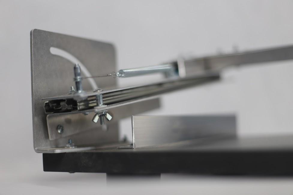 Hot-Cut gilotyna maszyna przecinarka do cięcia styropianu