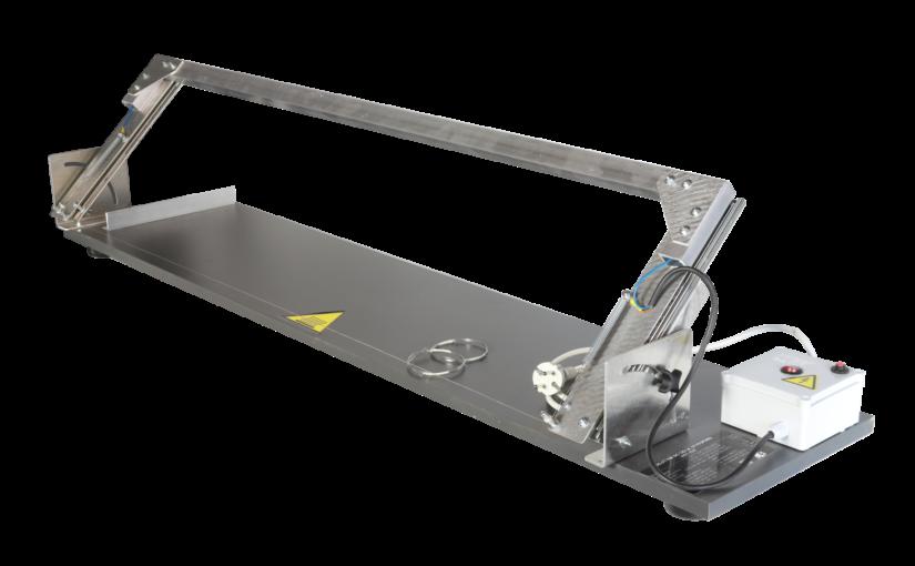 maszyna co cięcia styropianu HC-102