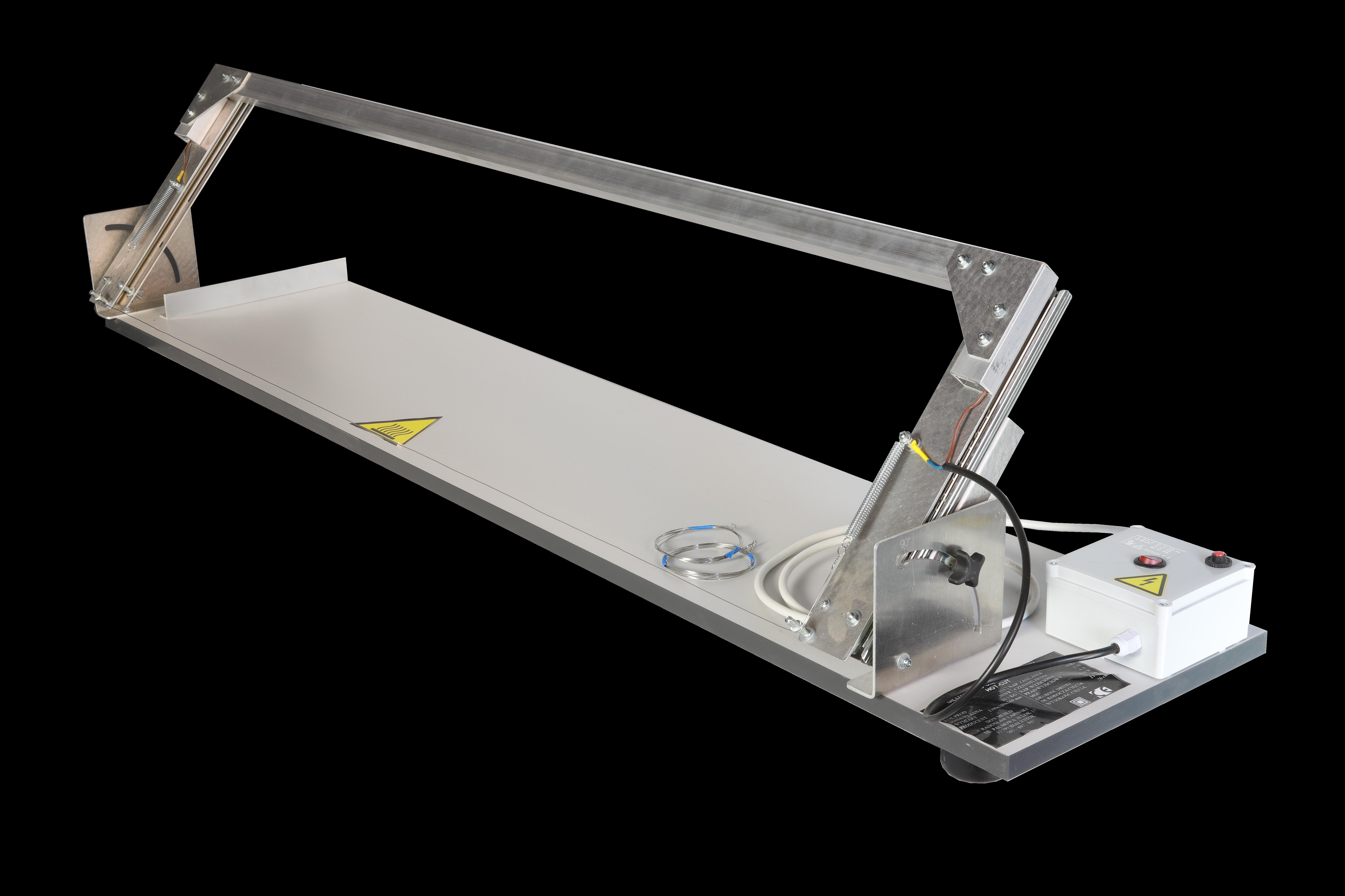 maszyna co cięcia styropianu HC-113