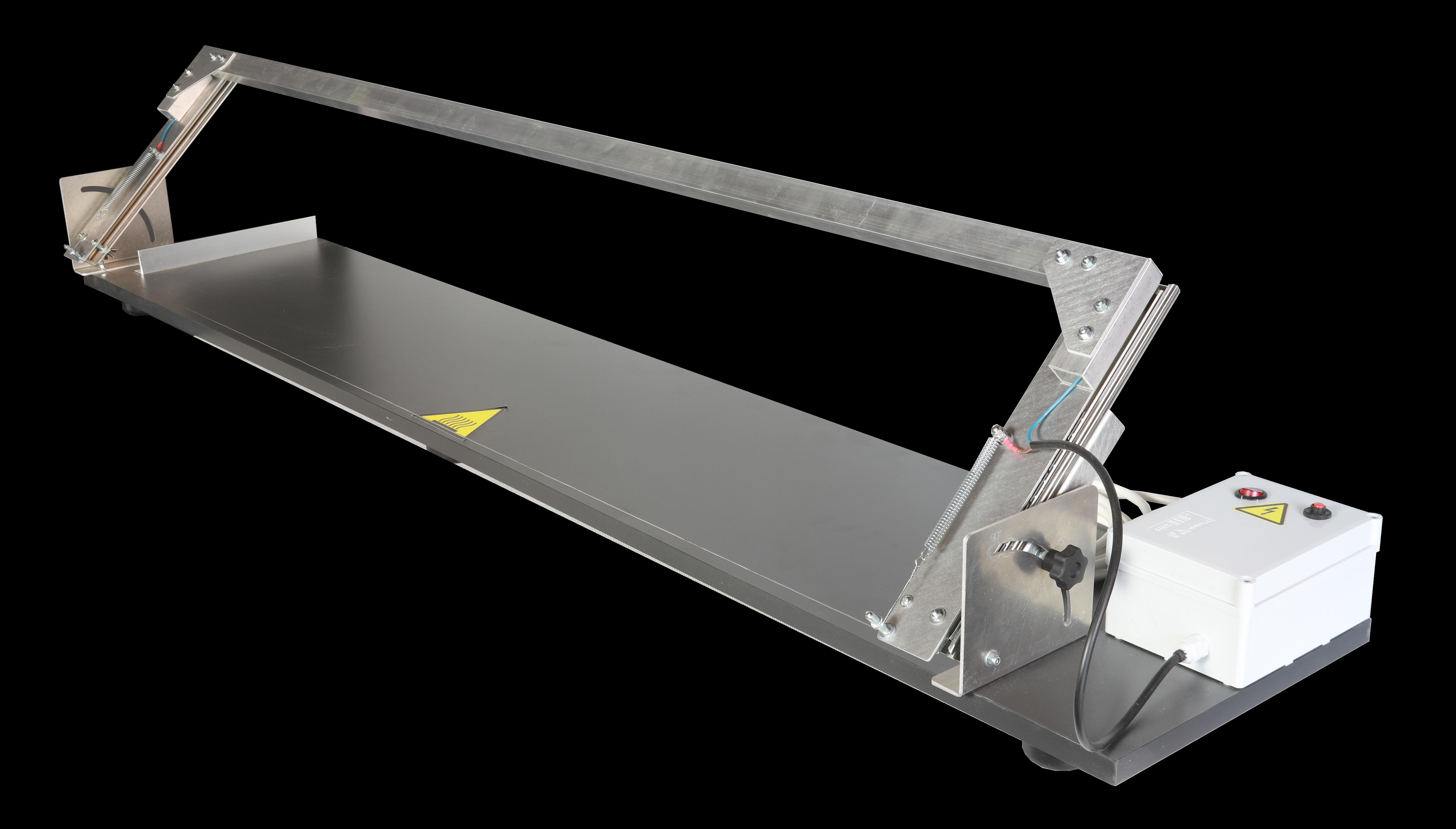 maszyna co cięcia styropianu HC-132