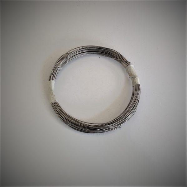Drut tnący kanthal D 0,6mm 10mb